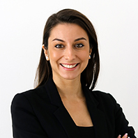 Sabina Zenunovic