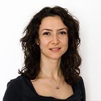 Veselina Rashkova