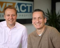 VEACT schließt neue Finanzierungsrunde ab