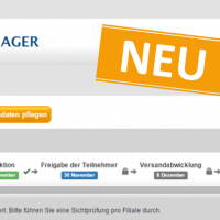 VEACT Kampagnen Manager 2.0