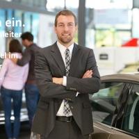 Vertriebsgebietsleiter (m/w) Automobilhandel im Außendienst für Ostdeutschland